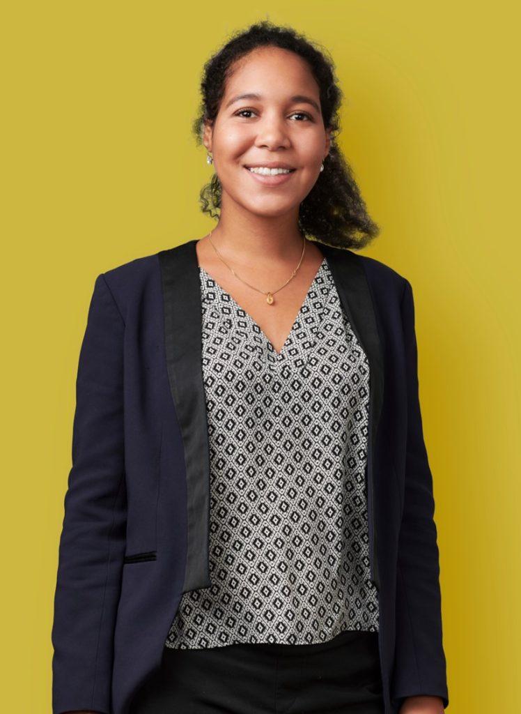 Cindy Ben Soussan