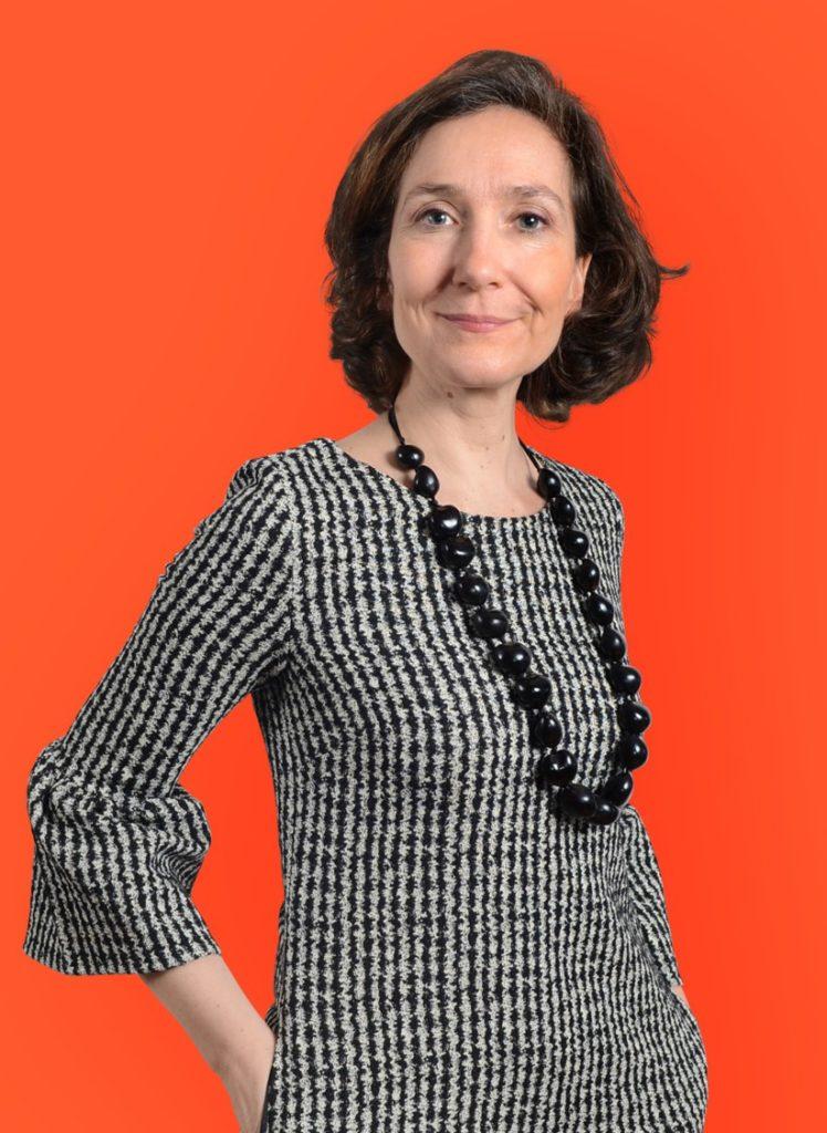 Delphine Bodin