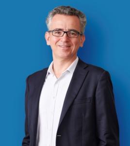 Tomorrow Fund: Interview with François-Xavier Oliveau