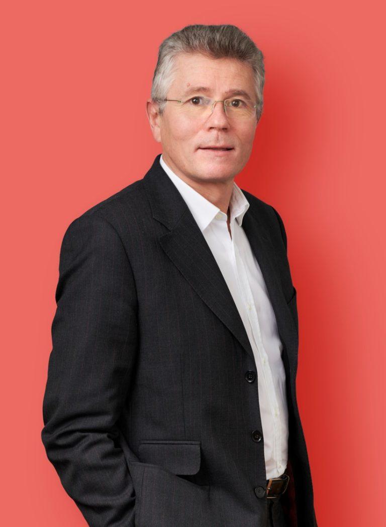 Jean-Bernard Meurisse