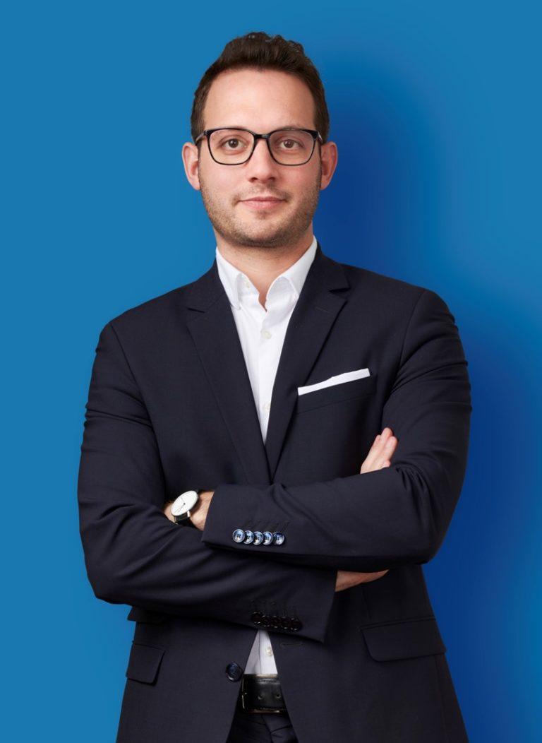 Jérôme Mathieu