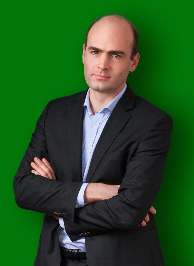 Marc Dagousset