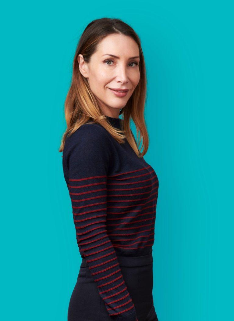 Marie-Laure Moneret