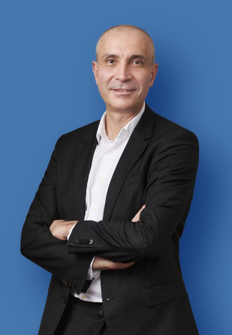 Thierry Giron